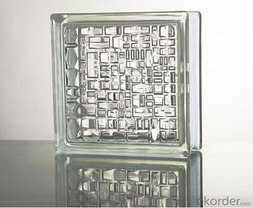Glass Block (Mosaic)