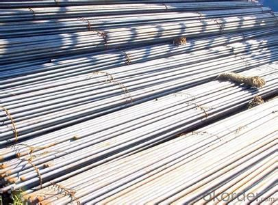 Spring Steel 60CrMnA