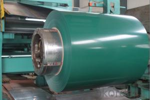 hot rolled PPGI printed steel coils