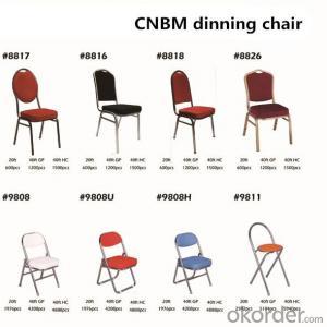 Modern office chair MODEL-4