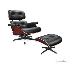 Leather sofabed in pu model-9