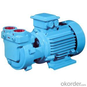 Mixed Gas Water Pump