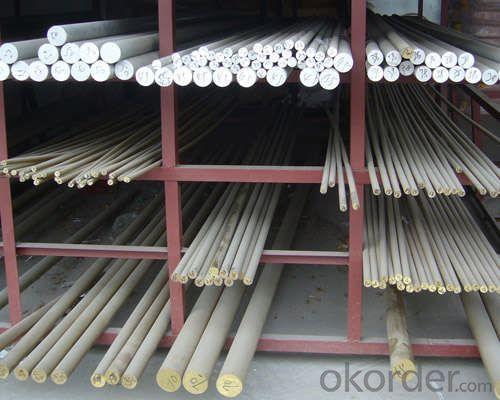 Spring Steel 65Si2MnA