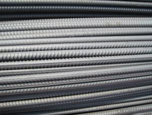 Hot Rolled Carbon Steel Deformed Bar 14mm with High Quality