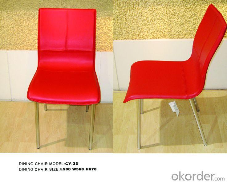 Modern dinning chair MODEL-14
