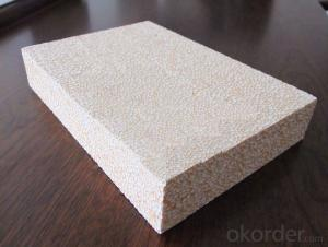 Extruded Polystyrene Insulation Board For Cold Storage