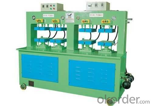 Shoes Insole Moulding Machine