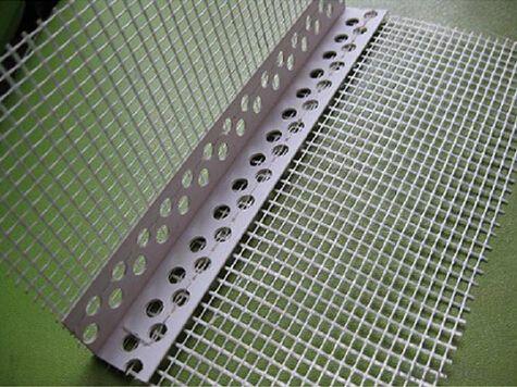PVC Angle Corner Bead