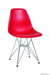 Hot sales Eames chair without armrest