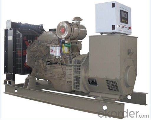 Diesel Generating Setting