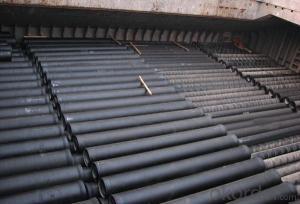 ISO2531 / EN545 DCI Pipes K9
