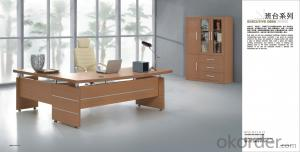 Office desk model-7