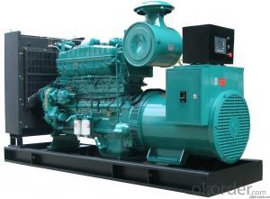 Volvo Generator sets
