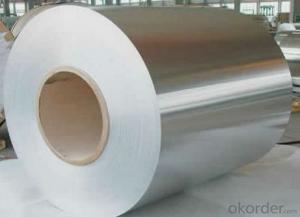 Stainless Steel Coil SS 201/304/316/304L/316L/309S/310S/430 stainless steel coil