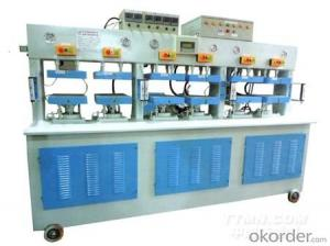 Shoes Insole Moulding Machine