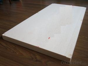 Insulation Material Extruded Polystyrene Board