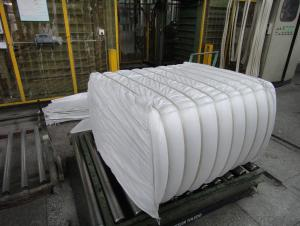 Recycled Polyester Staple Fiber for Spinning