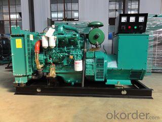MTU4 Diesel Generator set