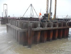 Steel Tubular Pile 1000mm