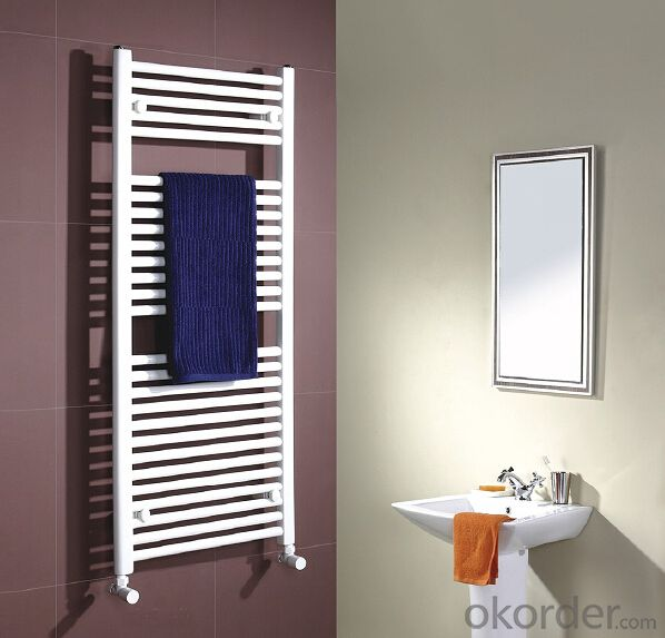 Kitchen Steel Ladder Towel Radiator