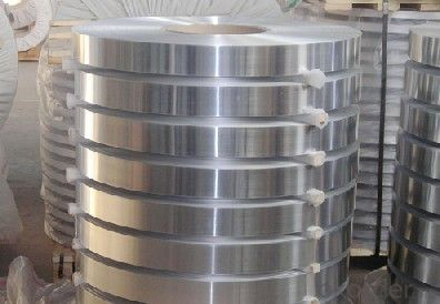 Mill Finished Aluminum Strips AA1xxx USed for Construction