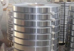 Mill Finished Aluminum Strips AA3xxx Used for Coating