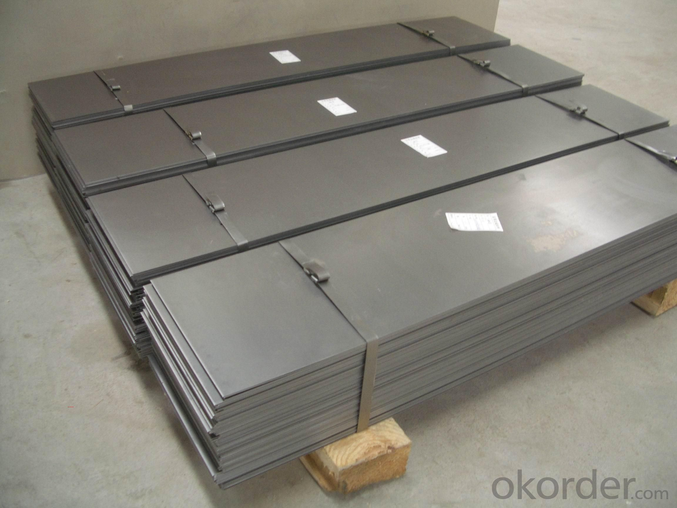 Stainless Steel Plate ASTM Standard 200,300,400 Series