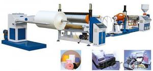 EPE Foamed Sheet/Film Production Line