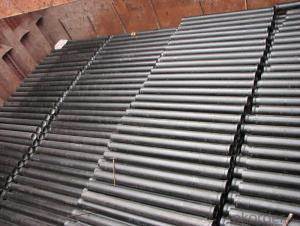 ISO2531 / EN545 Ductile Iron Pipe