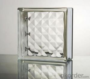 Glass Block (Jewel)