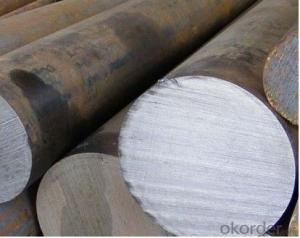 Cold Drawn Steel Round Bar with High Quality-100mm-125mm