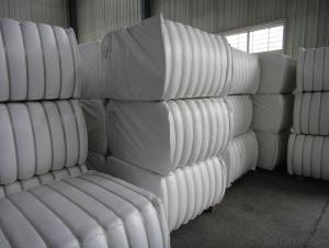 Recycled Polyester Staple Fiber for Spinning