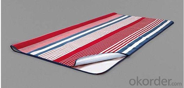 Moistureproof picnic mat