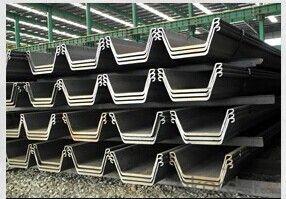 Steel Tubular Pile