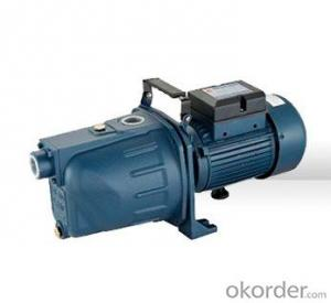 JET Series Self-priming Water Pumps