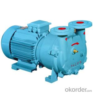 XD series Vacuum Pumps