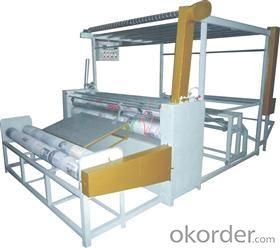 Hot Melt Adhering Machine
