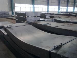 Hot rolled steel sheets/coils
