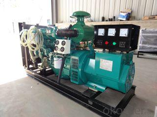 MTU3 Diesel Generator set