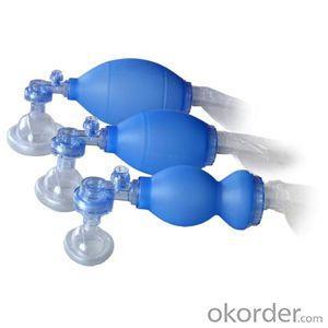 SCBA breathing apparatus