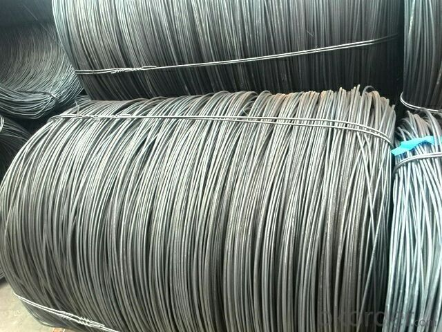 Wire Rod Sae1008 With High Quality