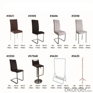 Modern office chair MODEL-4
