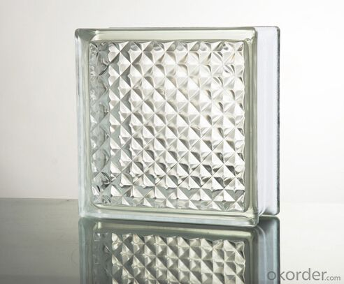 Glass Block (Lattice)
