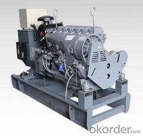 MTU Diesel Generator sets