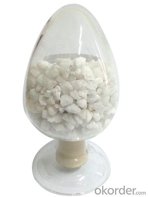 White Fused Alumina GOOD QUALITY Made in China
