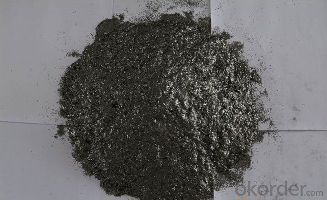 Natural Flake Graphite For Refractory NFG