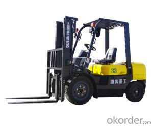 Engine Forklift Trucks/Electric Forklift Trucks