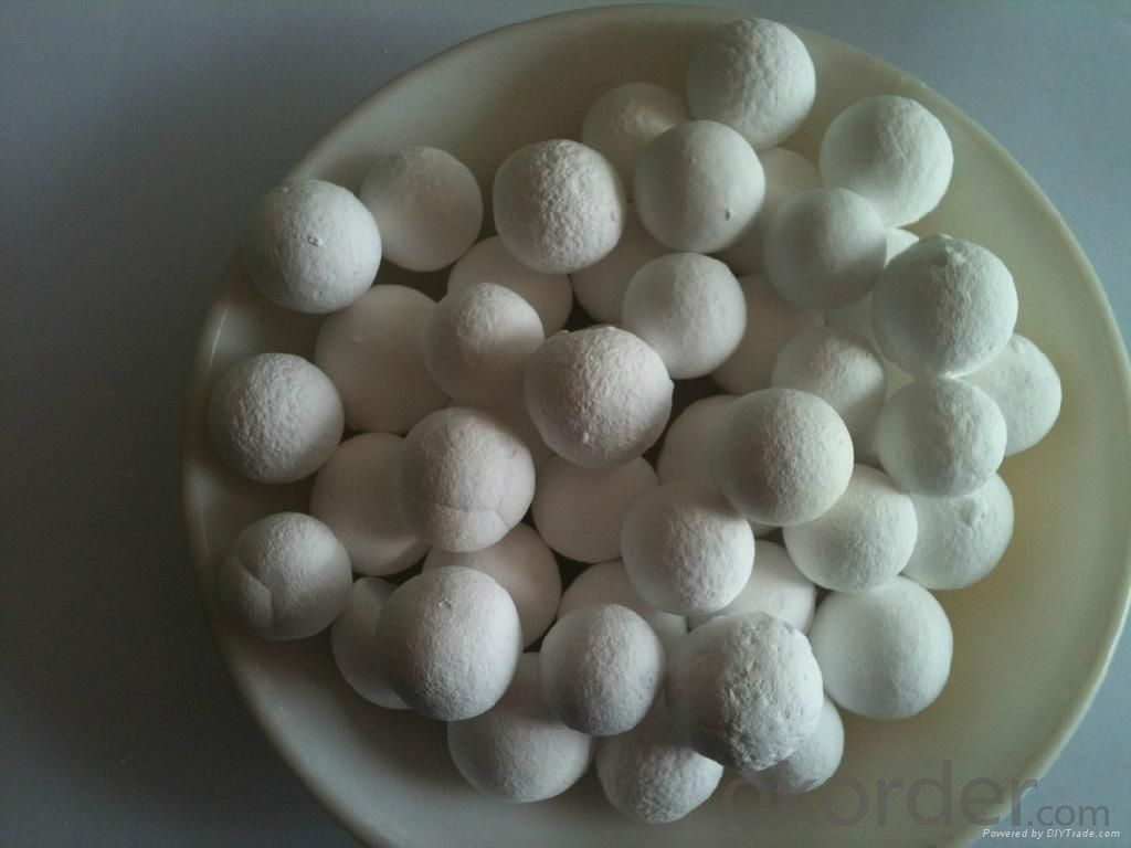 Tabular Alumina TA With High Quality And Reasonable Price