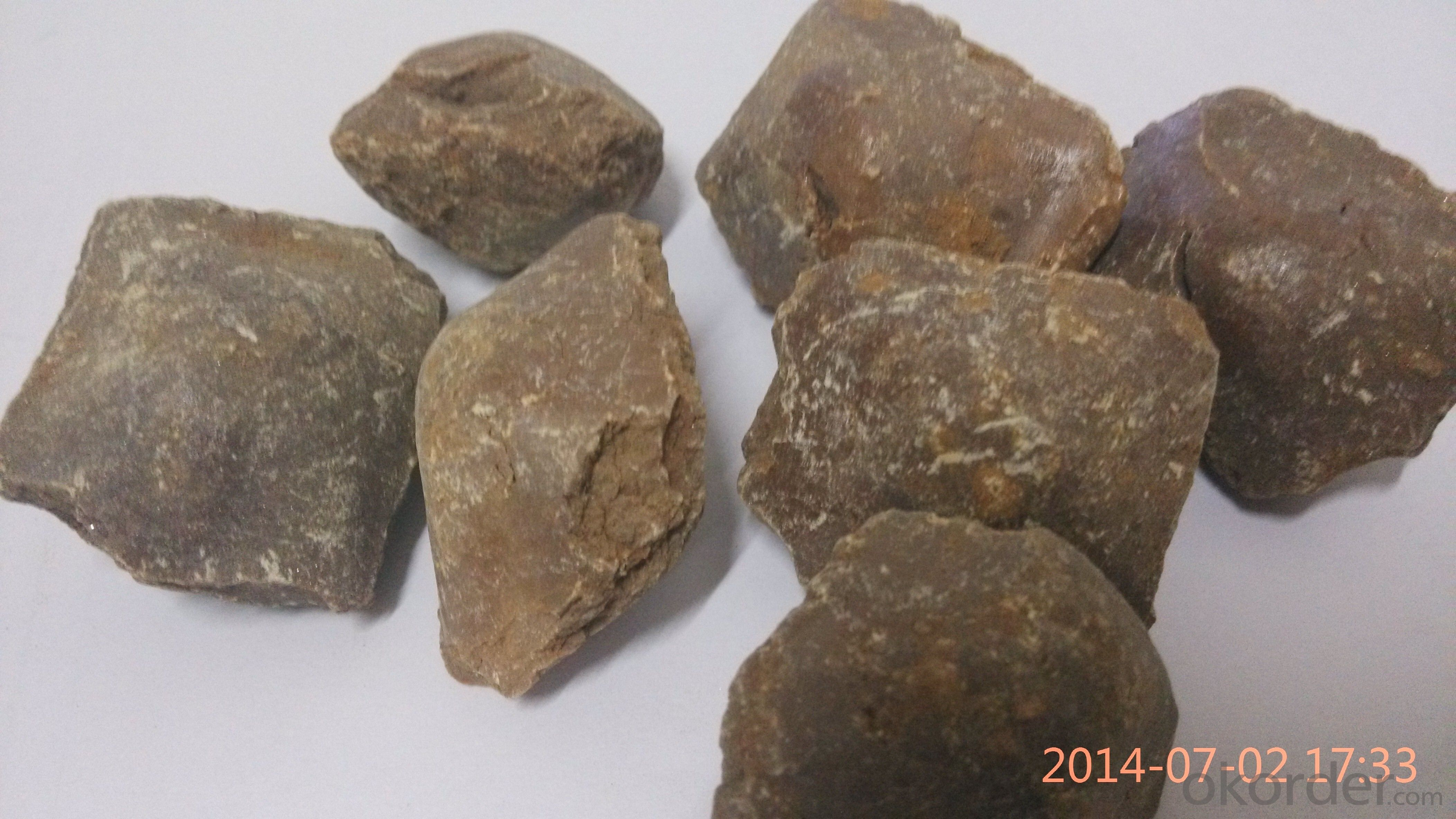 DBM DEAD BURNT MAGNESITE High Purity Made in China