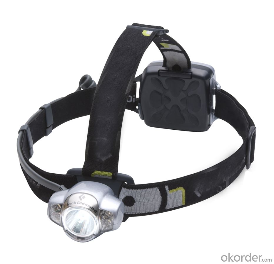 head lamp case